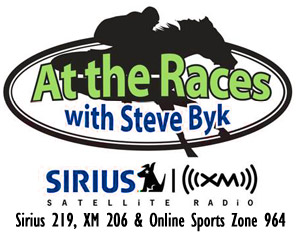 At the Races with Steve Byk Discusses the Passage of SB 139