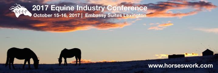 KEEP Convening Second Equine Industry Conference