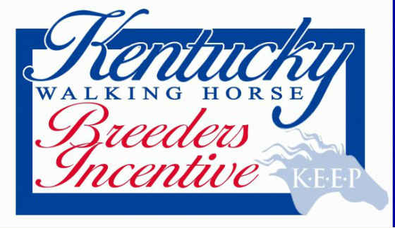 Kentucky Walking Horse Breeder Incentive Fund
